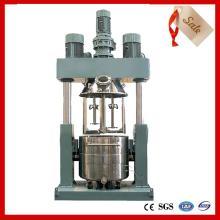 广东硅酮玻璃胶设备设备密封胶设备生产厂家