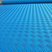 厂家裁剪车间过道楼梯PVC防滑塑料橡胶地板贴