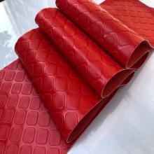 厂家定制批发PVC地垫防水可擦洗耐磨塑胶地板