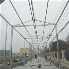 太原迎泽新型隔热临建彩钢房厂家  迎泽岩棉环保彩钢房安装服务