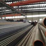 ASTMA691Gr.1-1/4CrCl22双面埋弧焊钢管