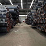 X56M高频电阻焊直缝钢管