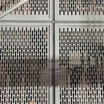 建筑遮阳穿孔铝板厂家精选