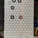 穿孔金属板工程定制
