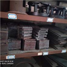 抛丸机配件叶片抛丸机械侧护板防护实体猛钢板喷砂机械配件