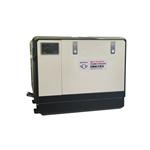60kw潍柴汽油发电机组 冷藏车静音发电机