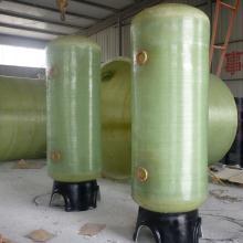 加工玻璃钢混床 阴阳离子交换柱 阴阳树脂混床