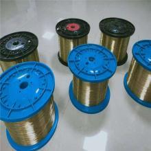 砖瓦厂用切砖钢丝 0.2mm 绞扣钢丝 切坯钢丝 岳阳楼牌