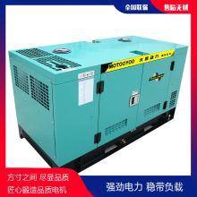 200KW柴油发电机移动式