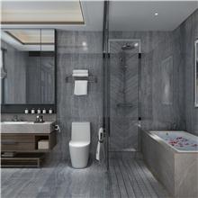 岩石薄板、岩板卫浴、整体卫浴、