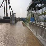 淮南压模模具厂家供应模板材料淮南压模模具采购路面材料