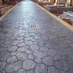 滁州压模地坪多少钱一平米滁州压模地坪施工步骤流程