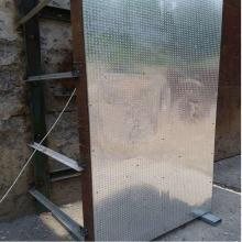 葛泰钢片纤维水泥复合板轻质抗爆墙 北京葛天建材