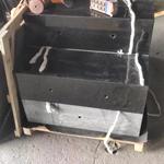 深圳大理石厂jtygsd6芝麻灰火烧板-芝麻灰工程板价格