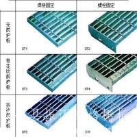 平台格栅板-热镀锌钢格栅板-走廊钢格栅板