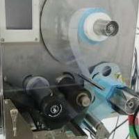 剔除不合格贴标机 支持定制多功能贴标机