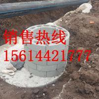 混凝土模块排水检查井 混凝土模块排水检查井
