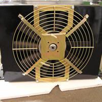 旋挖钻机用液压油换热器