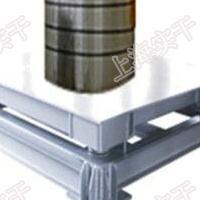智能带打印电子钢卷秤 1-50吨搬运钢卷