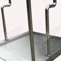 大型医院轮椅秤 碳钢不锈钢医用轮椅秤