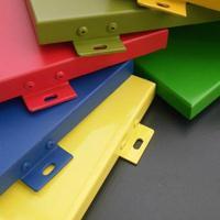 外墻材料鋁單板