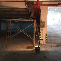 烟台地下车库渗漏化学灌浆堵漏 地下车库堵漏施工方案
