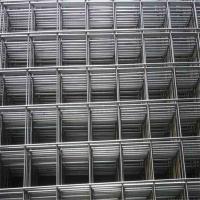 地坪水泥浇筑混凝土钢丝网常使用规格 工程地面钢丝网片