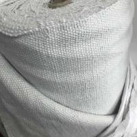 安徽省陶瓷纤维布价格-超级耐高温防火布