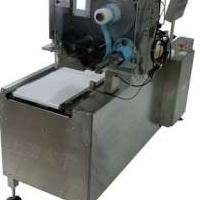 电子皮带贴标机 在线检测重检测贴标机