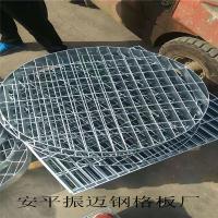 各种规格钢格板-热镀锌规格齐全钢格板