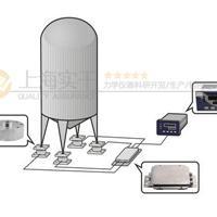 反应槽称重传感器 PLC灌装秤重模块
