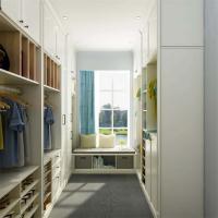 全铝衣柜 北京全铝家具 汉科全铝家居 全铝橱柜零甲醛环保家居