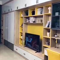 全铝电视柜 北京全铝家具 全铝家居  零甲醛家居 绿色环保
