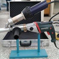 塑料焊接工具 塑焊机 PE PP 熔焊手提挤出式3400W塑料焊枪塑焊机