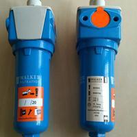沃克walker准确过滤器管道过滤器A3051XA
