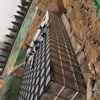 地埋式泵箱一体化消防给水设备-消防供水带领者
