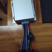 讓您的抓木器 液壓剪等屬具實現復合動作的線束盒 集成電路