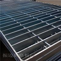 提炼厂平台检修格栅板/卫星操作平台钢格板