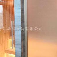 北京工厂生产定制各种湿蒸房铁杉木桑拿汗蒸房
