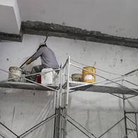 地下车库堵漏施工方案 地下室变形缝堵漏 车库顶板堵漏施工方案