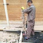 郴州市污水池带压堵漏 污水池带水堵漏 药厂污水池带水堵漏方案