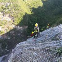 主动防护网施工单价     新疆主动防护网价格