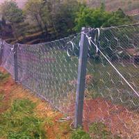 环形边坡防护网      护坡防护网 价格