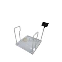 花纹碳钢材质轮椅磅 电动轮椅磅