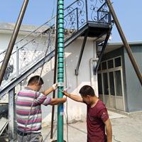 北京深井泵提落安装销售维修