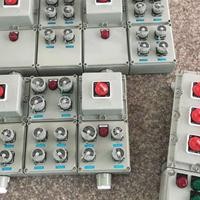 BXD-防爆检修电源开关箱