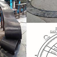 帘布橡胶板-洞门帘布橡胶板加工