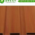 韶山竹木纤维墙板_打印背景画_健康环保