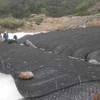 镀锌加筋麦克垫--增强岸坡抗侵蚀能力加筋麦克垫