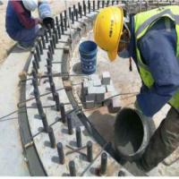 克拉玛依高强风电机组安装灌浆料